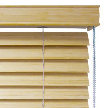 Bambus-Jalousie 50 Monokette