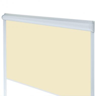 Glasleistenrollo 79 Sichtschutz