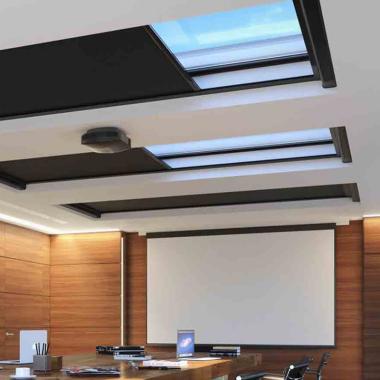 Plafond-Rollo 995