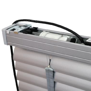 Alu-Jalousie 50 Elektro