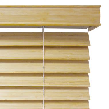 Bambus-Jalousie 50 elektro