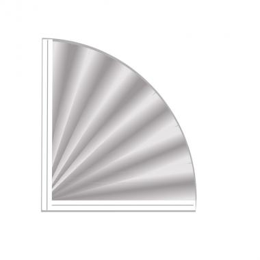Plissee R4 (2 Varianten)