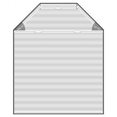 Plissee S5 (4 Varianten)