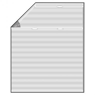Plissee S6 (2 Varianten)