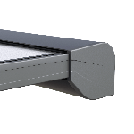 Thumb 3 - Dachrollo Unterglas 600/450